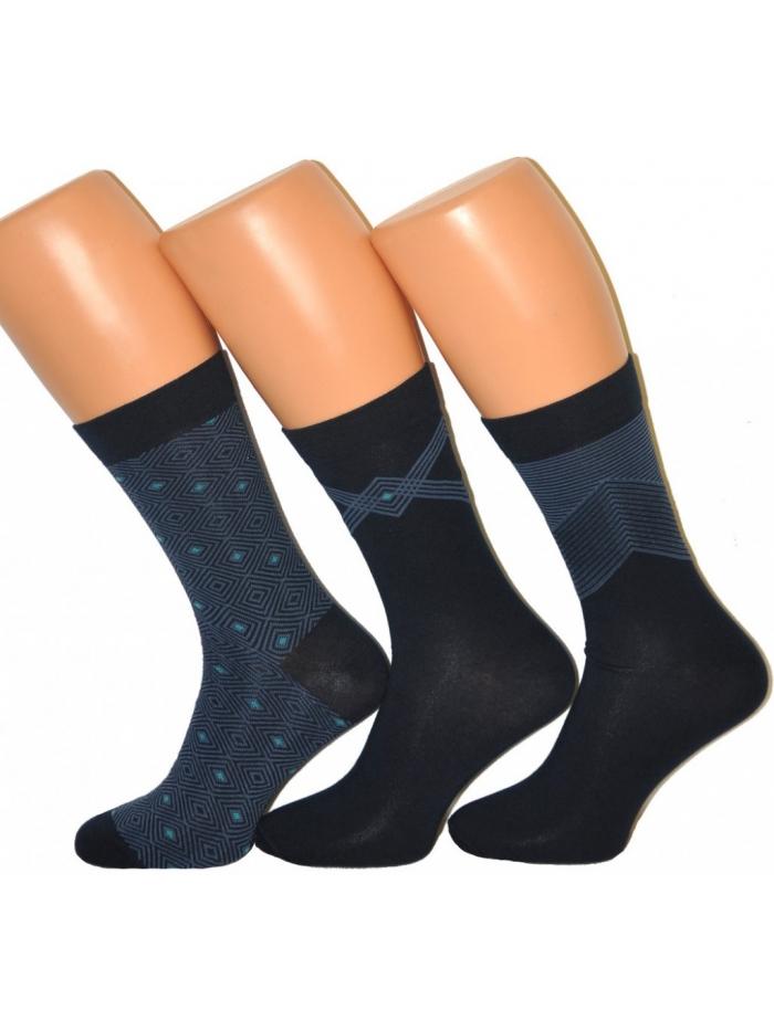 Pánské ponožky Cornette Premium A44 A'3