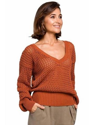 Dámský svetr Style S219