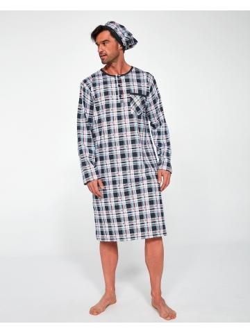 Pánská noční košile Cornette 110/06 654502