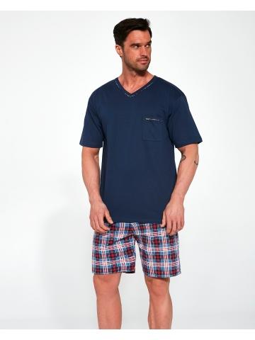 Pánské pyžamo Cornette...