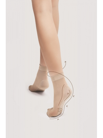 Dámské ponožky Fiore Body...