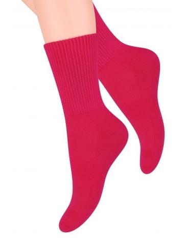 Dámské ponožky Steven...