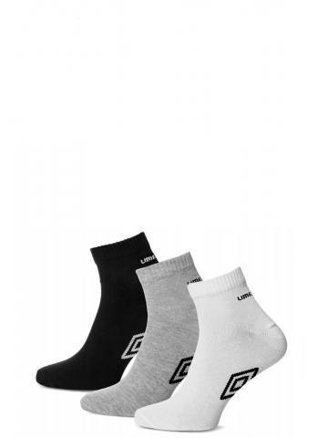 Kotníkové ponožky Umbro...