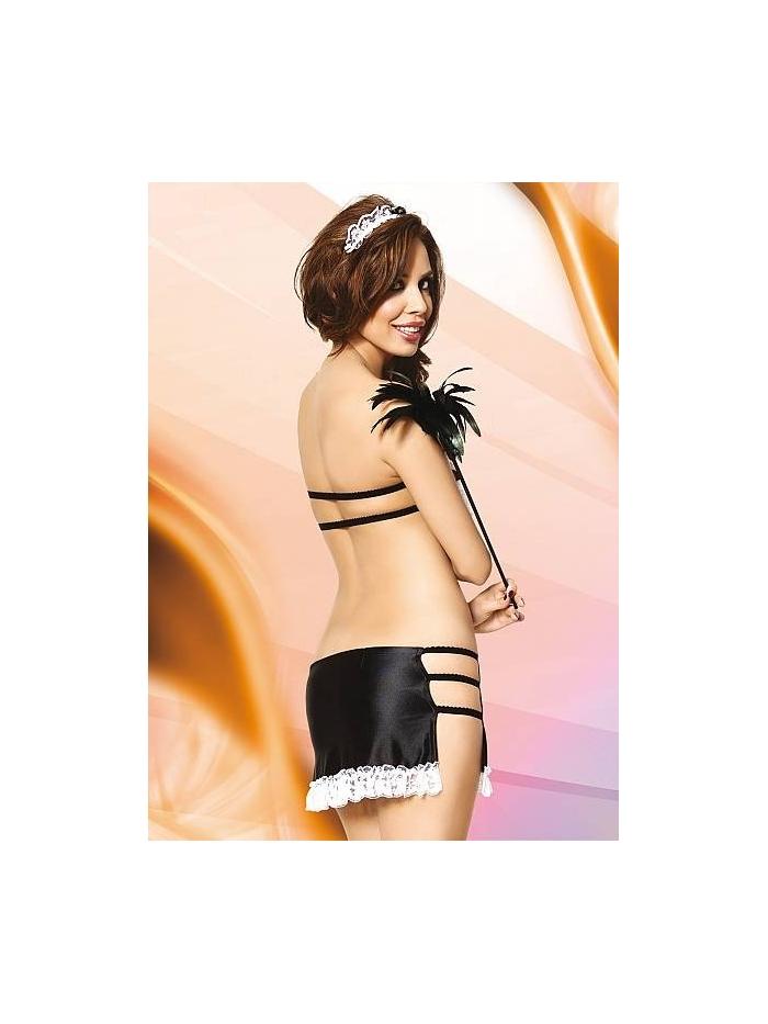 Kostým Amber 1485 SoftLine Collection