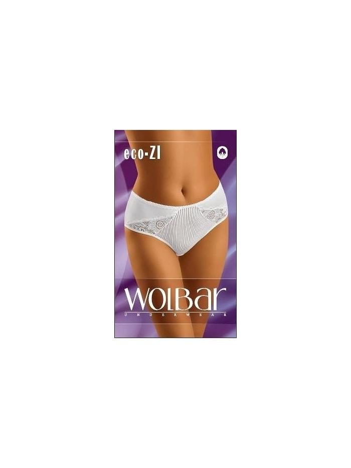 Kalhotky Wolbar eco-ZI