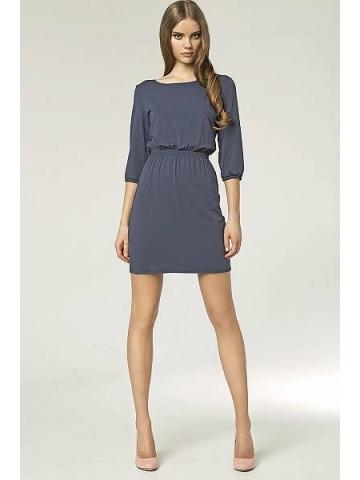 Dámské šaty Nife S49
