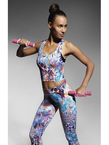 Fitness top Bas Bleu Caty 30