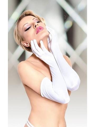 Rukavičky Satin Gloves 7702 SoftLine Collection