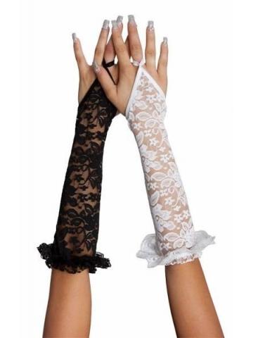 Rukavičky Gloves 7708 SoftLine Collection