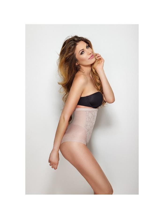 Tvarující kalhotky Mitex Glossy Hi-Waist