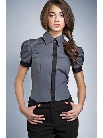 Košile Nife K33