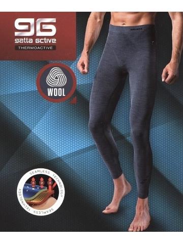 Spodní kalhoty Gatta Wool Men 44522 S