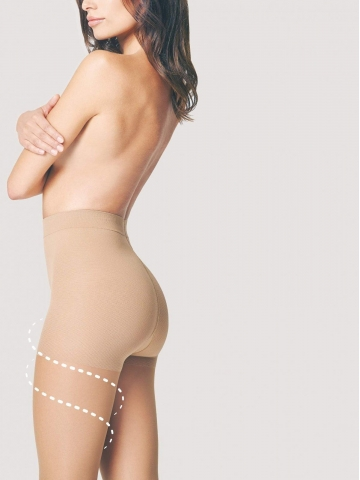 Dámské punčochové kalhoty Fiore Body Care Comfort Firm M 5116 20 den