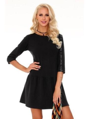 Dámské šaty Merribel Marhix černá